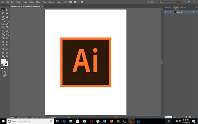 Adobe illustrator free download cc 2019 full version with crack.