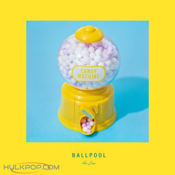 PLN – Ball Pool (feat. Blueny & 윌콕스) – Single