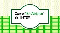Cursos En Abierto del INTEF