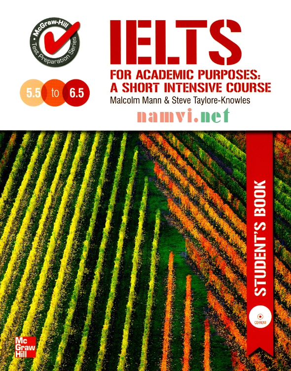 IELTS for Academic Purposes