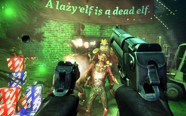 Killing Floor - (PC) Torrent
