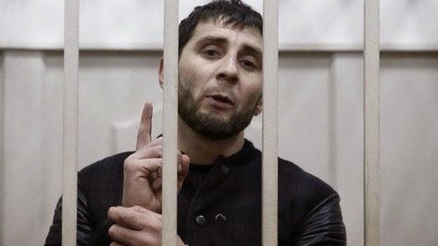 Suspeitos da morte de Nemtsov foram torturados, diz ativista!