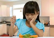 Penyebab Dan Tips Kiat Mengatasi Anak Susah Makan