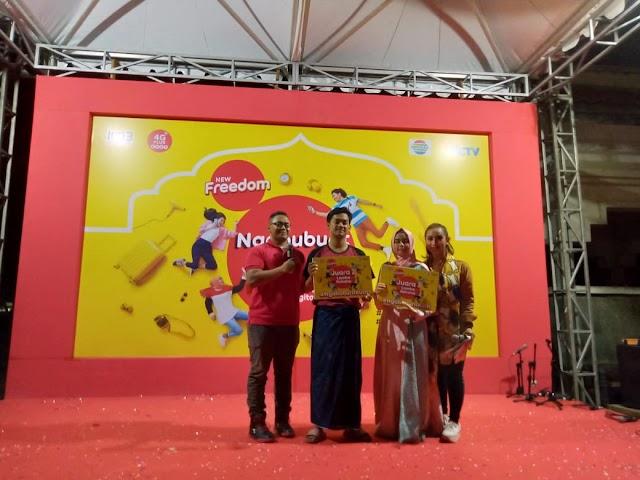 JQH Juara 2 se Kota Semarang