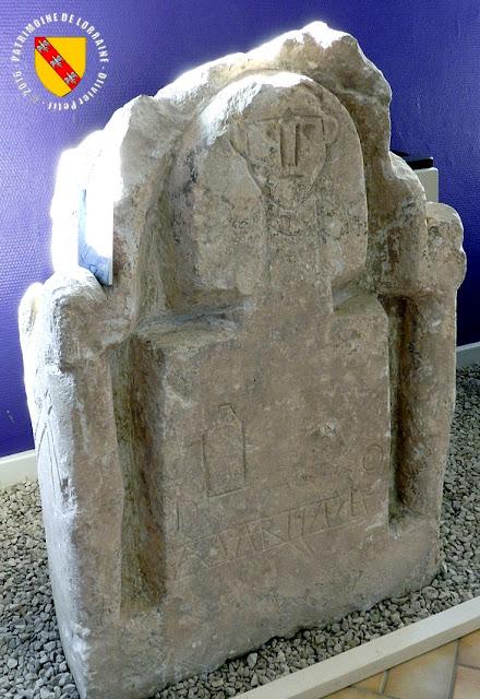 SOULOSSE-SOUS-SAINT-ELOPHE (88) - Musée gallo-romain