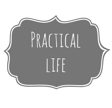 Practical life activities for toddlers {Welcome to Mommyhood] #practicallife, #montessori, #toddleractivities, #montessoripreschool, #preschool