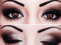Cara Memakai Eye Shadow Yang Baik Dan Benar