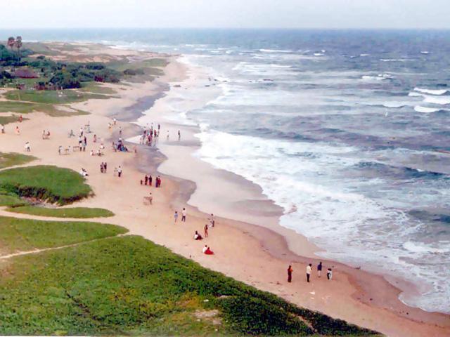 Rishikonda-Beach-Andhra-Pradesh