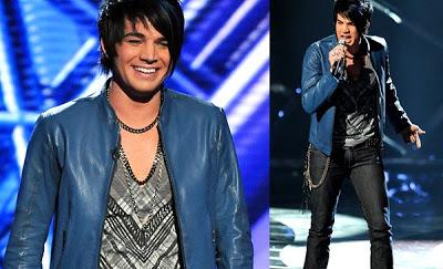 Rolling Stone The 10 Best American Idol Performances Adam