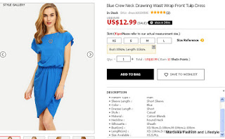 www.shein.com/Blue-Crew-Neck-Drawring-Wasit-Wrap-Front-Tulip-Dress-p-269279-cat-1727.html?utm_source=marcelka-fashion.blogspot.com&utm_medium=blogger&url_from=marcelka-fashion