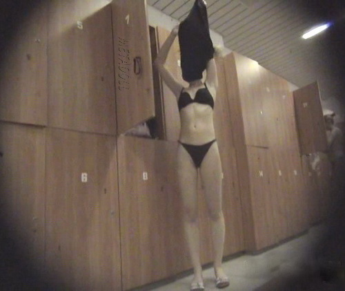 Lockerroom 1071-1100 (Voyeur Video of the Locker Room Fitness Club)