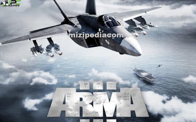 Download Gratis Arma 3 Dengan Semua DLC Dan Pembaruan