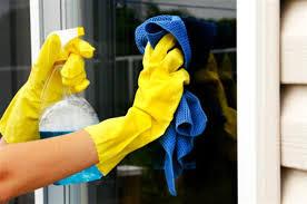 limpeza de portas, azulejos e pisos da cozinha