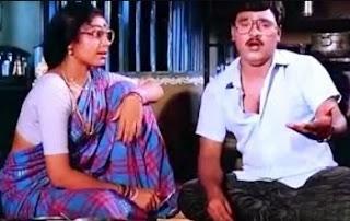 Tamil Comedy Scenes  Bhagyaraj Comedy Scenes