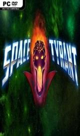 Space Tyrant Kyojim.com Cover 213x300 - Space Tyrant-HI2U