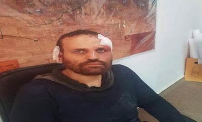 هشام عشماوى, الاعترافات الاولية للصندوق الاسود لداعش,