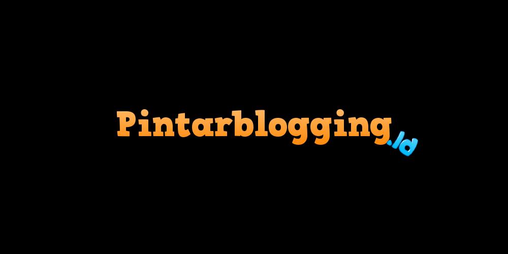 Pintar Blogging
