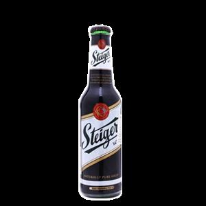 mua bia đen steiger chai nhỏ ở đâu