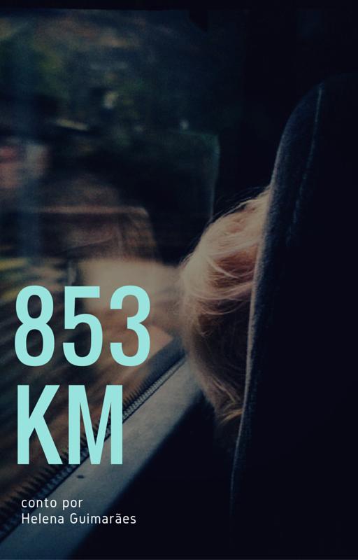 853km