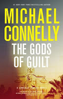 Book cover for The Gods of Guilt