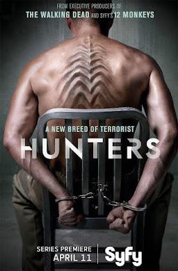 Hunters – 1X10 temporada 1 capitulo 10