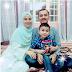 Bayi Meninggal Dalam Kandungan: Nadiya Nisaa Reda Anak Syurga