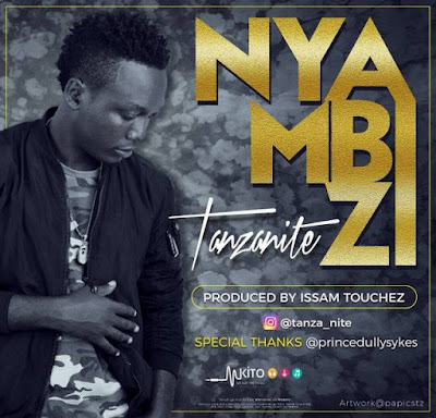 Tanzanite – Nyambizi