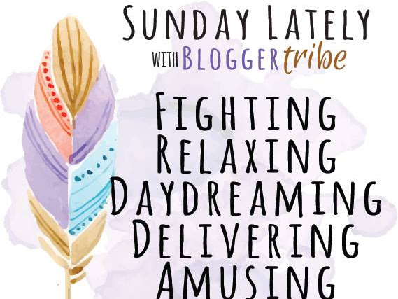 Sunday Lately | February 12th