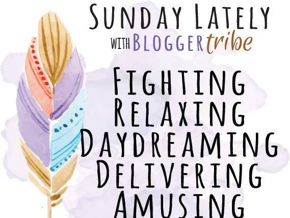 Sunday Lately | February 12th