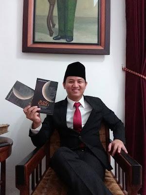 "Wabup Arifin Tulis Buku Bung Karno ""Menerjemahkan"" Al Qur'an"