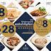 สีฟ้าฉลองครบรอบ 82 ปี ร่วมลุ้นความอร่อยให้สุด สุด กับราคาย้อนยุค  8 , 18 และ 28 บาทตั้งแต่วันนี้ – 31 สิงหาคม 2561