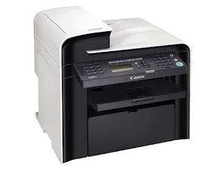 Canon i-SENSYS MF4550d Drivers Download