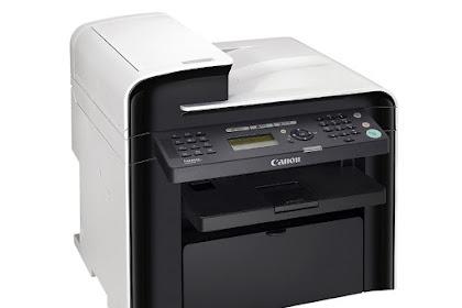 Canon I-Sensys Mf4550d Drivers Download