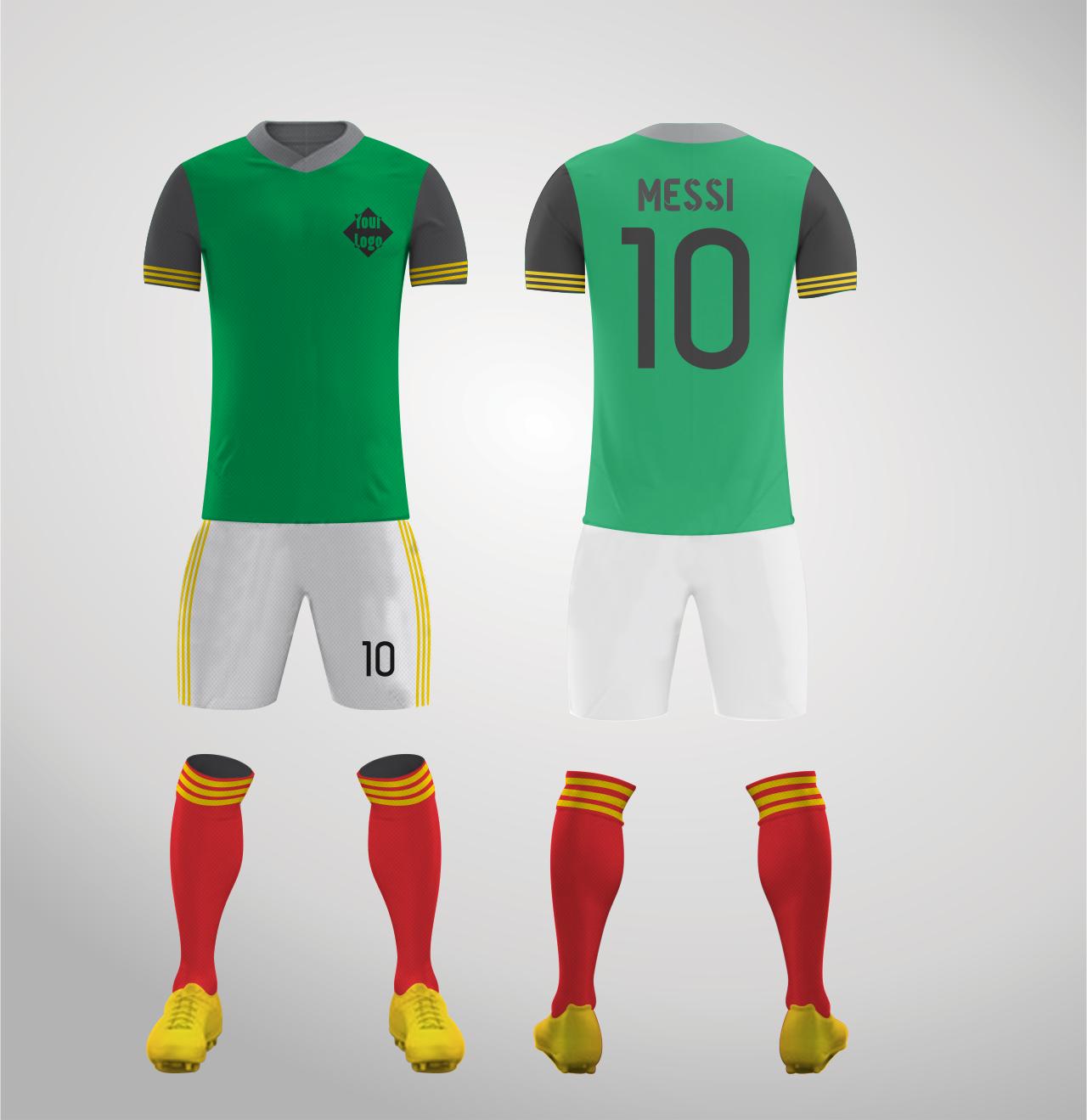 Download Desain Baju Bola Coreldraw - Servyoutube