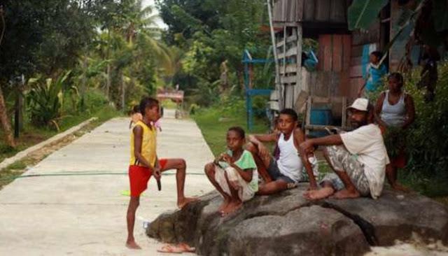 Inilah Empat Desa Paling Unik Yang Hanya Bisa Ditemukan Di Indonesia