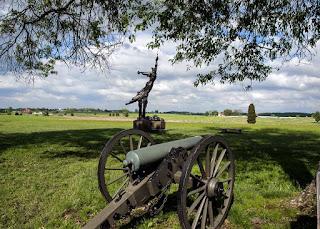 Gettysburg Pennsylvania