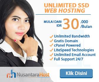 Unlimited SSD Web Hosting