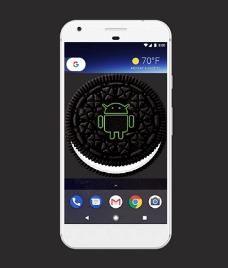 Google Rolling Out Android Oreo 8.1 With New Features