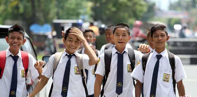 5 tanggung jawab seorang pelajar panji ploembond