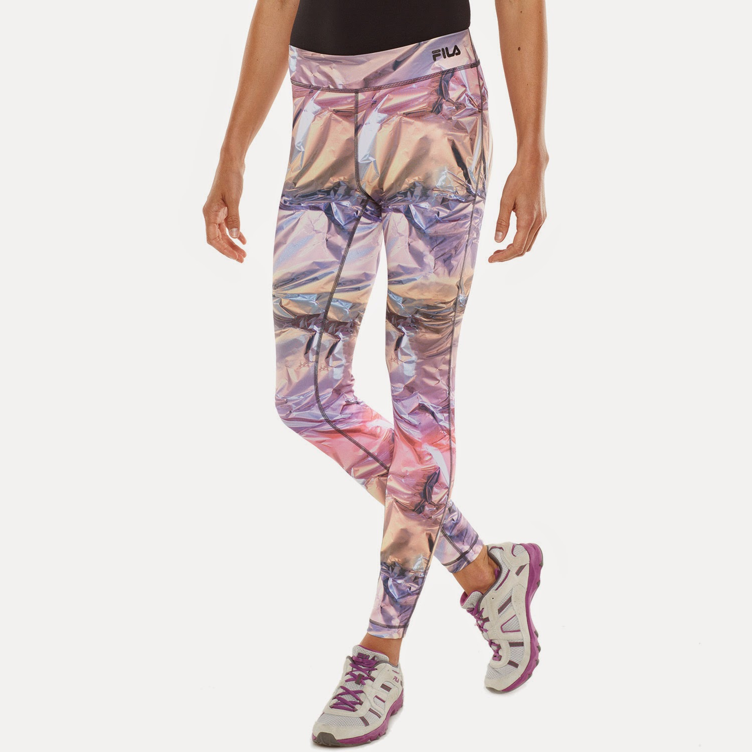 FILA SPORT® Maui Performance Leggings