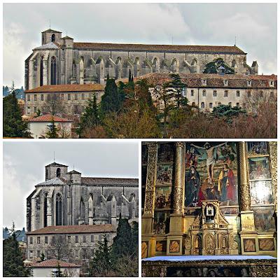 Saint-Maximin-la-Sainte-Baume cathedral
