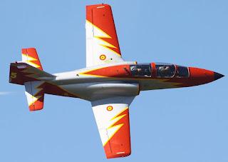 C-101 AU Spanyol