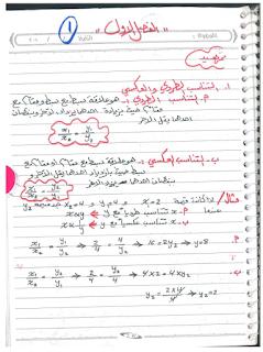 كنز الفيزياء دفتر الأستاذ همام عماد التميمي للصف السادس العلمي بفرعيه الأحيائي والتطبيقي