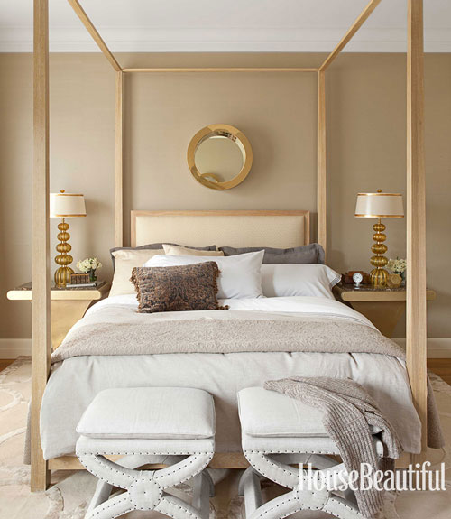 Masculine Bedroom Colors: Color Outside The Lines: The Brilliance Of Benjamin Dhong