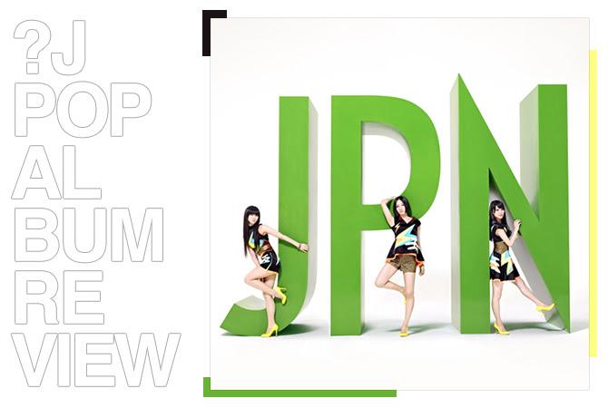 Album review: Perfume - JPN | Random J Pop