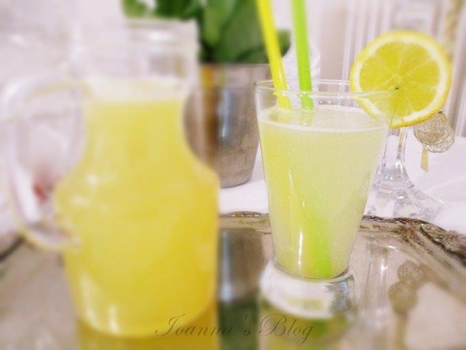 lemonada sto potiri