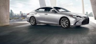Lexus-yapay-zeka