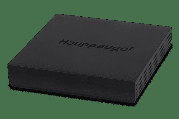 Hauppauge Cordcutter TV DVR