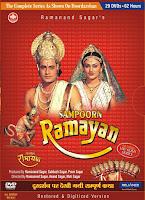 Ramayan (1987) Season 1 Complete Hindi 720p DVDRip Download