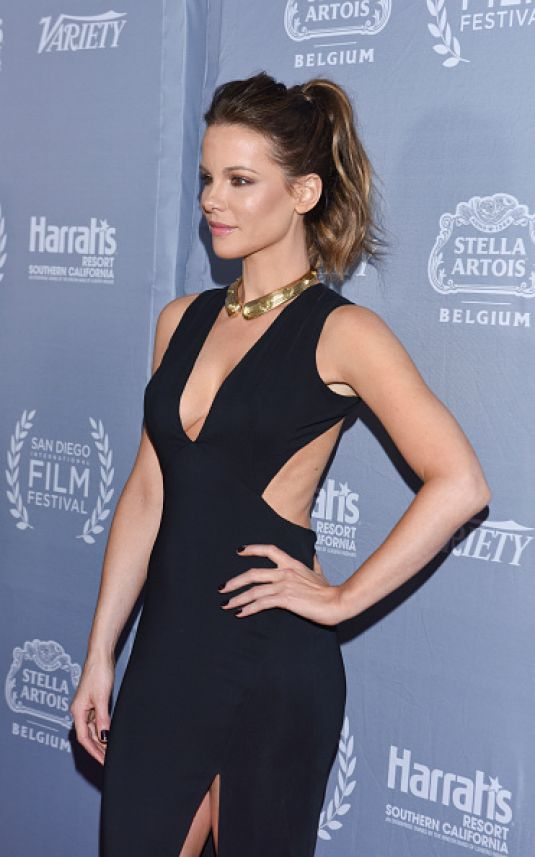 Kate Beckinsale at Cinema Vanguard Award 2016